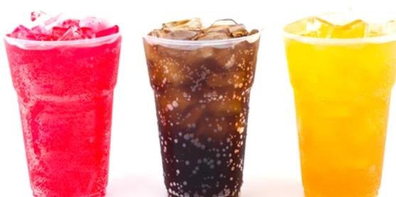 gambar minuman soda
