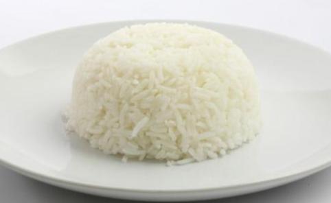 gambar nasi putih