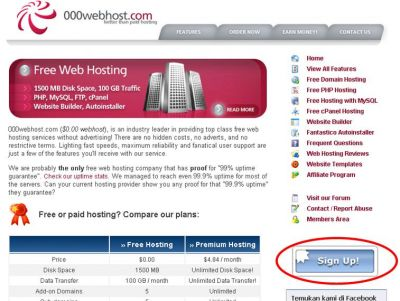 Mau Buat Web, Jasa Buat Website