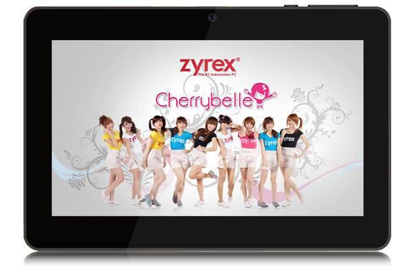 "... pengalaman sedikit tentang masalah pada tablet ""Zyrex OnePad SM746"