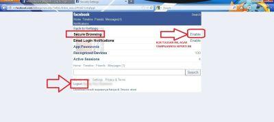 TIPS: Cara Mengatasi Beranda Facebook Yang Tidak Keluar Gambar Atau ...