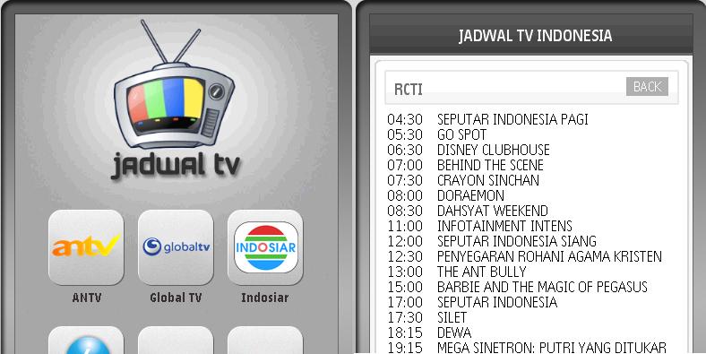 Tv One Tv Online Indonesia Tercepat Dan Terlengkap | Share The ...