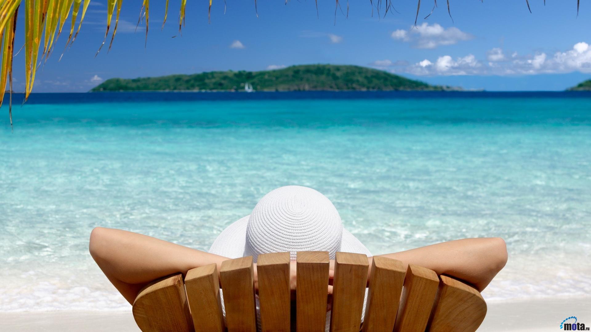 liburan ke pantai