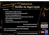 LOMBA PUISI UNIVERSITAS PENDIDIKAN INDONESIA