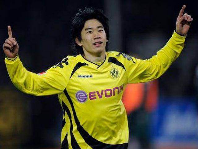 Le Milan AC attend Kagawa thumbnail