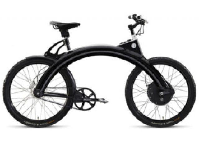 Sepeda Dilengkapi WiFi Agar Tak Mudah Dicuri