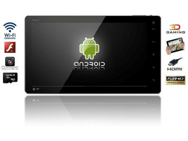 Daftar tablet Android 4.0 ICS Harga Murah di Bawah 2.5 Juta Rupiah