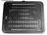 NZXT Cryo E40, Notebook Cooler dengan Posisi Kipas dan USB yang Bisa Dipindah-pindah Tweet 0 comments Ukuran notebook yang ber