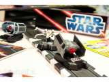 Scalextric Star Wars Death Star Attack: Force powered slot car racing