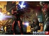 Games Mass Efect 3 Disebarkan Melalui Balon Udara