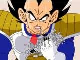 Dragon Ball Z Kinect, Bertarung Tanpa Controller