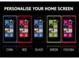 Nokia Lumia 800 Dengan Warna Baru Merah dan Hijau
