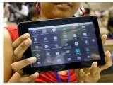 Aakash 2, Tablet Android 'Es Krim' Rp 300 Ribuan