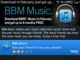 BBM Music Resmi di Rilis di 8 Negara