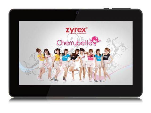 Cara Reset Tablet Zyrex OnePad SM746