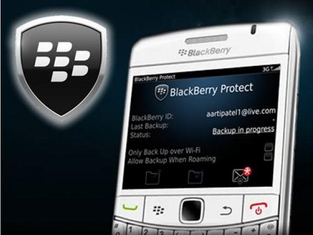 Cara Mengatasi Blackberry Yang Lemot