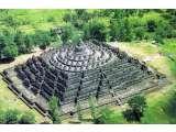 Penjelasan Ilmiah Tentang Misteri Pembangunan Borobudur