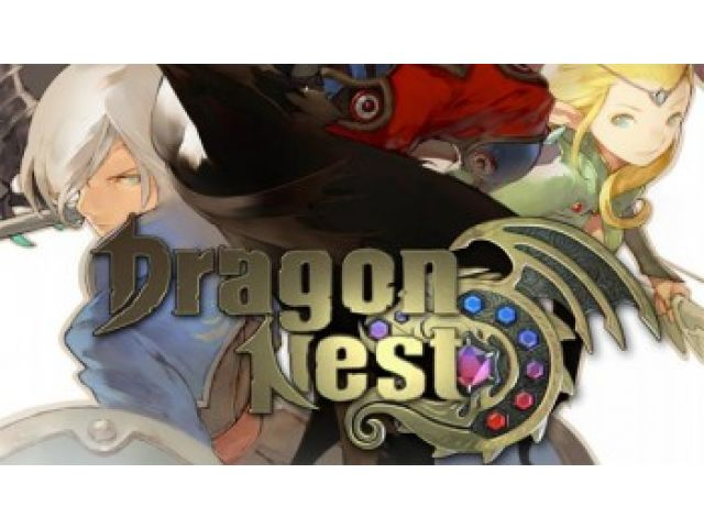 Gemscool Dragon Nest Indonesia