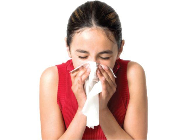 Tips Mencegah Flu atau Pilek Saat Musim Hujan ~ fantasianara