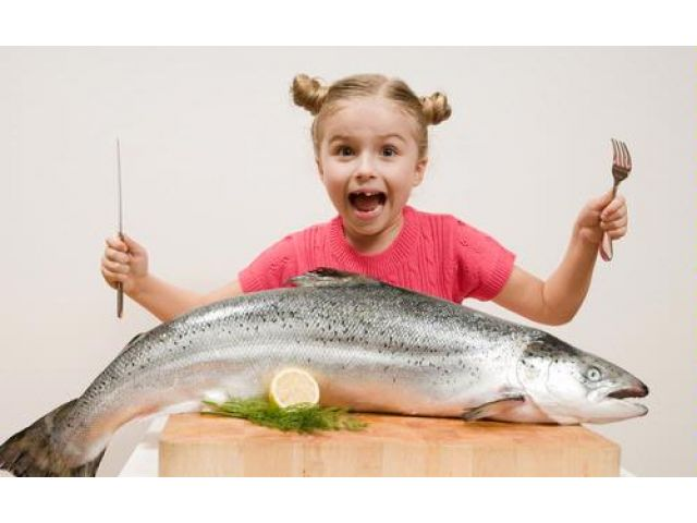 Reasons Why We Should Eat Fish - UNIKOM BLOG