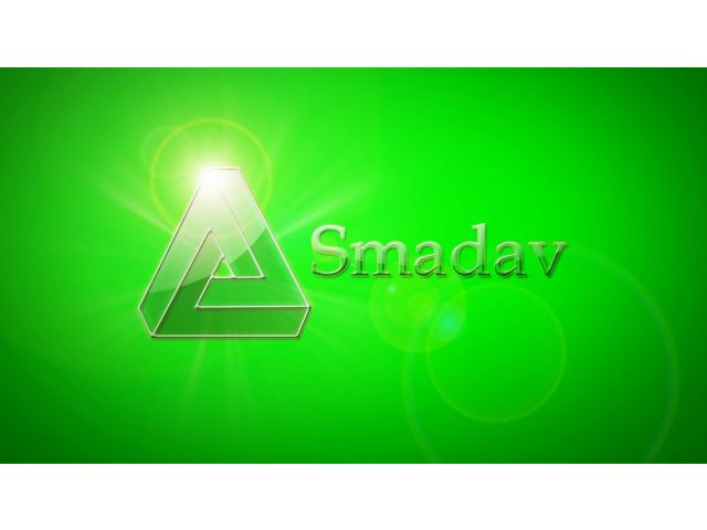 Free Download SMADAV 9.6.1 Antivirus