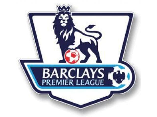 Обоя 109192, мяч, barclays, english premier league, английская премьер-лига, лев