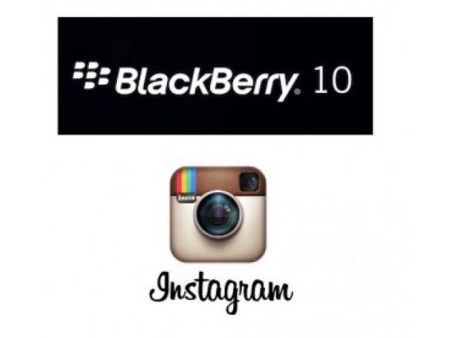 Tips Cara Instal Instagram Di BlackBerry Z10
