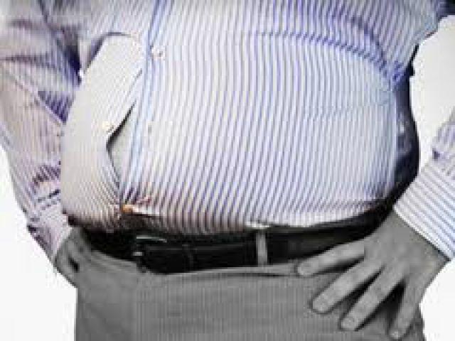 10 Foods Cause Stomach Being Buncit - UNIKOM BLOG