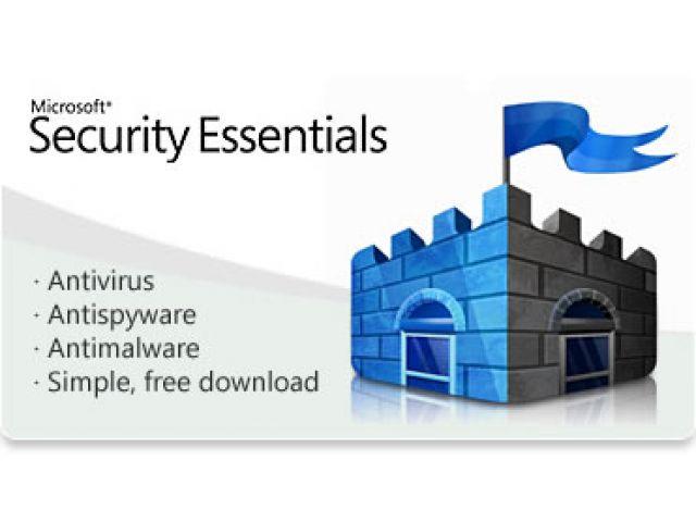 NEW UPDATE: ... Security Essentials Free