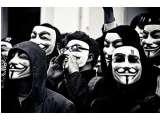Hacker Anonymous Serang Amerika, Dampak Kematian Bunuh Diri Aaron Swartz