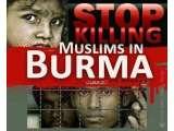 Indonesia Muslim Terbesar Didunia, Tegakah Umat Muslim Rohingya Dibantai ?
