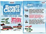 event Band cloth 2012