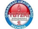 Ikutan Special Call YB72RI HUT RI ke 72